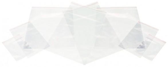 Self-Adhesive Plastic Bags
